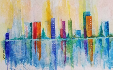 City Glaze