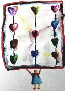 Lifting Hearts